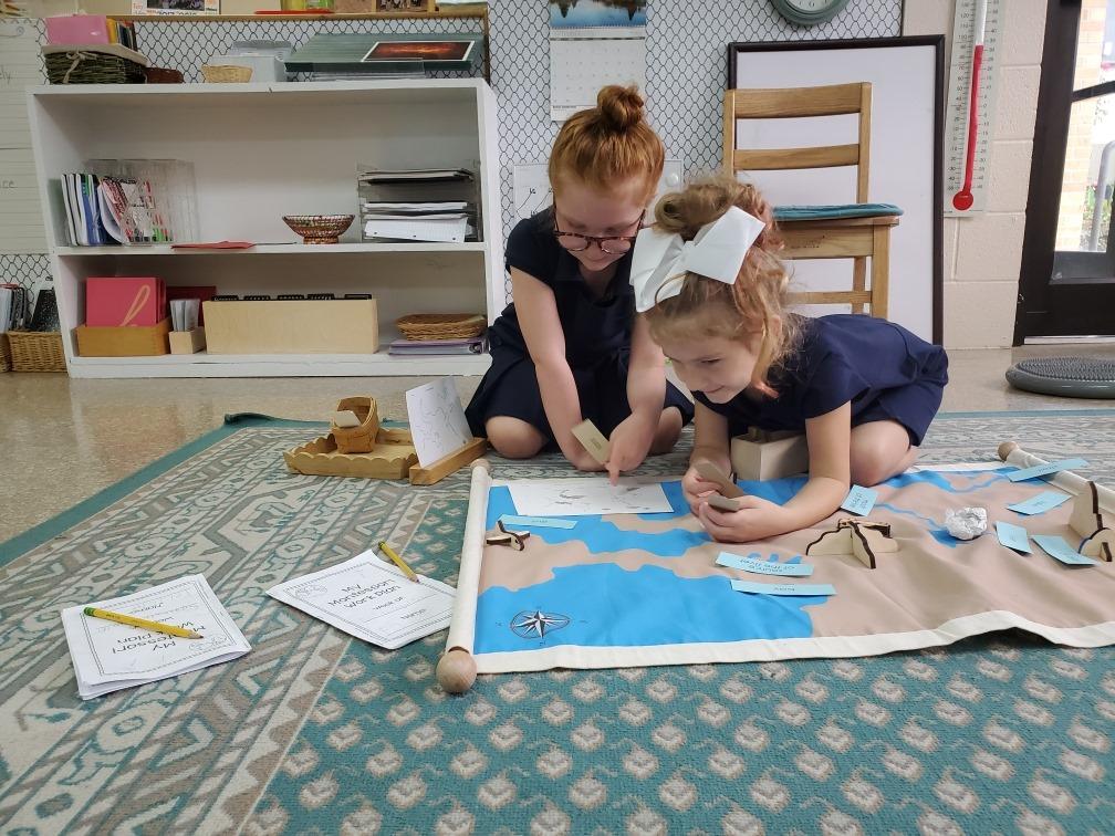 Elementary cooperation